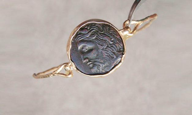 Monety rzymskie i greckie