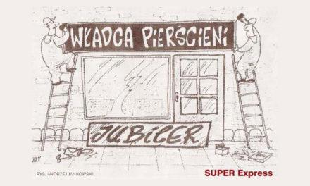 Wrocławski Władca Pierścieni