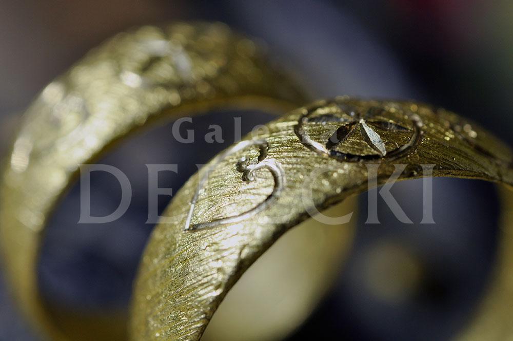 Detal ornamentu