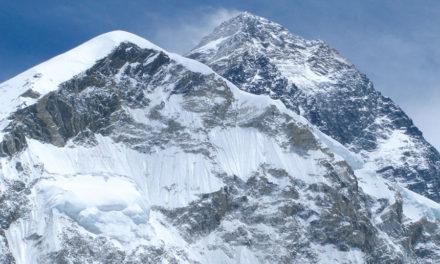 Everest dla chorych dzieci
