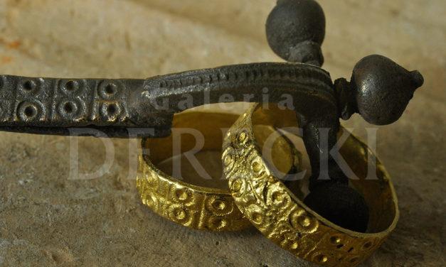 Obrączki rzymskie