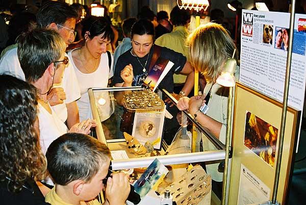 Sainte Marie 2002