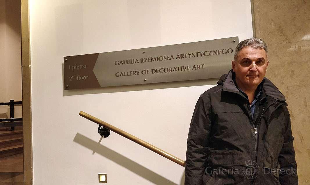 Galeria Rzemiosła Artystycznego w Muzeum Narodowym w Krakowie