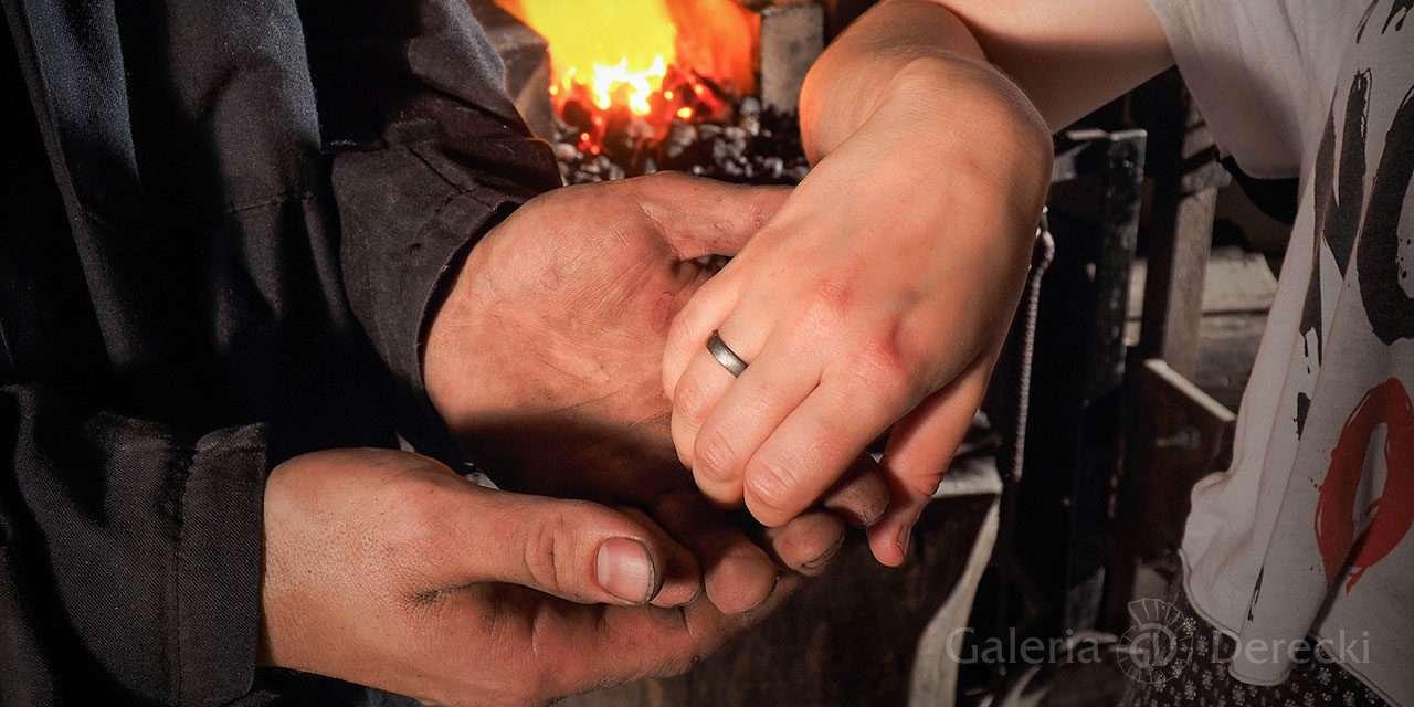 Kowalskie zaręczyny
