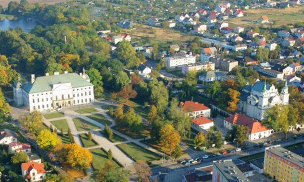 Historia Lubartowa