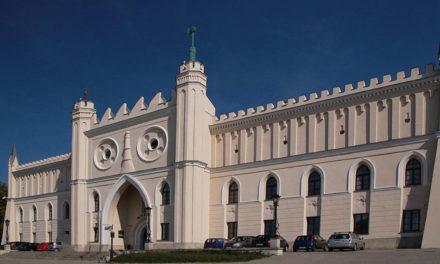 Zabytki Lublina