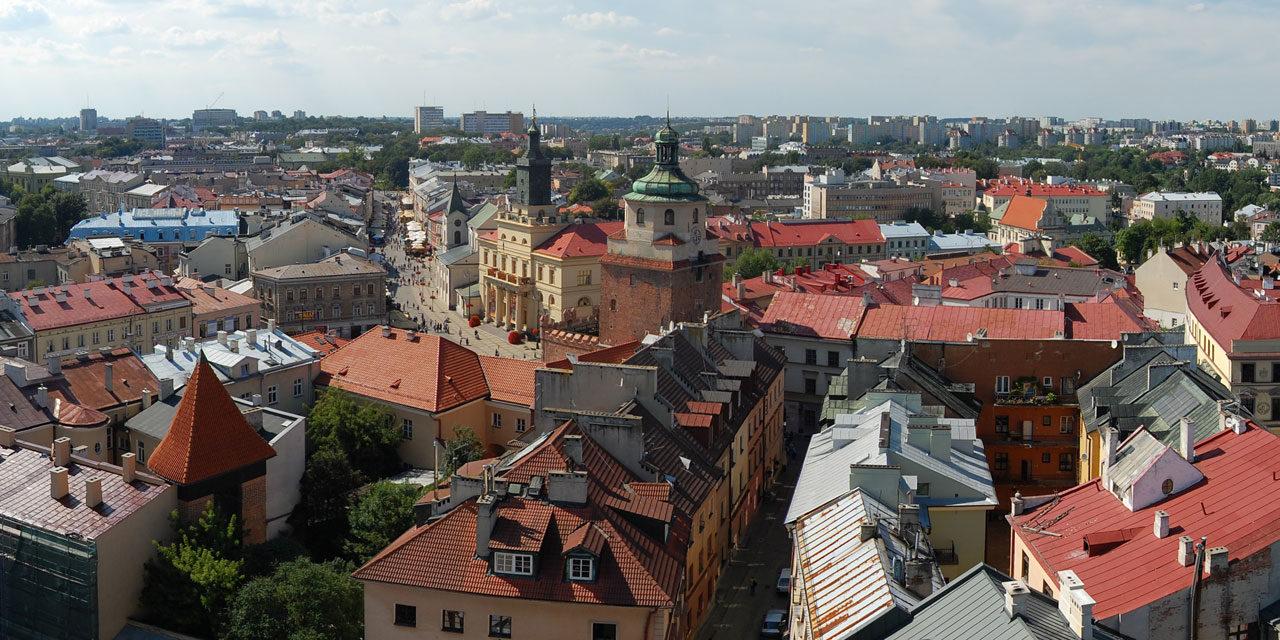Lublin – Wierność i Stałość