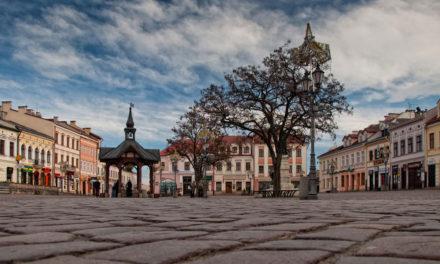Architektura Rzeszowa