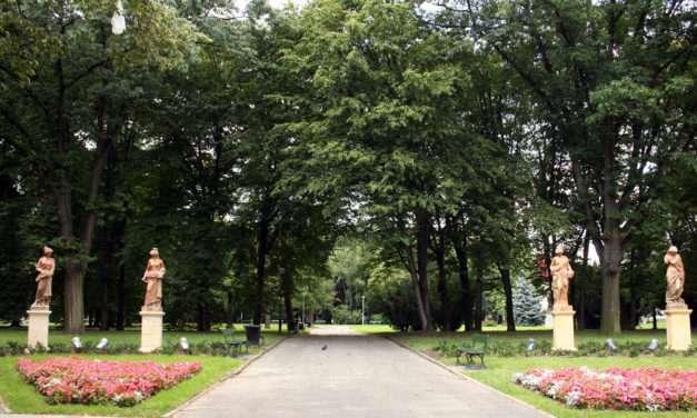 Ogród Miejski im. Solidarności
