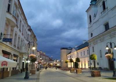 Rzeszowska ul. 3 Maja