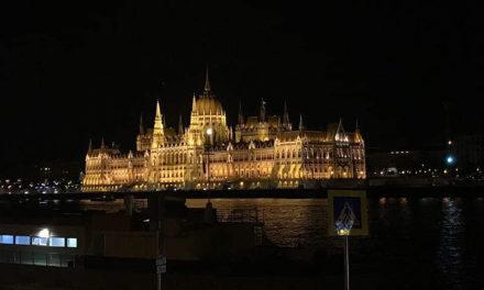 Węgry – Magyarország