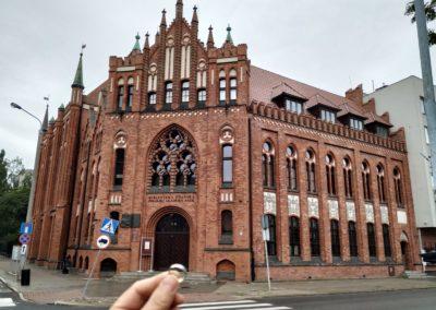 Gdańsku