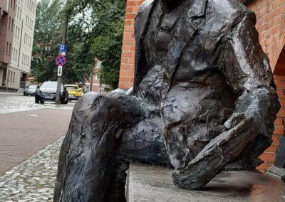 Gdańsk- stolica Pomorza